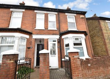 Thumbnail 3 bed semi-detached house for sale in New Road, South Darenth, Kent