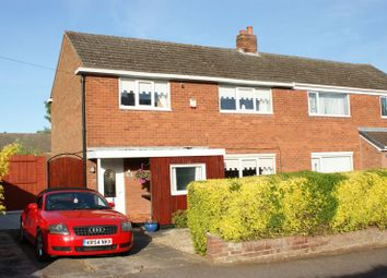 3 bed semi-detached house for sale in Oakenfield, Lichfield WS13