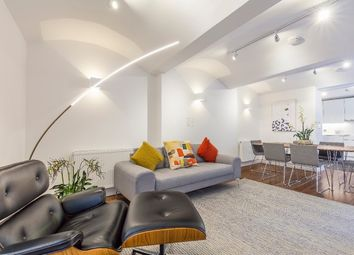 Thumbnail 3 bed maisonette for sale in William Gaitskell House Paradise Street, London