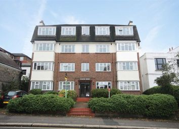 Thumbnail 3 bed flat for sale in St. Marks Hill, Surbiton