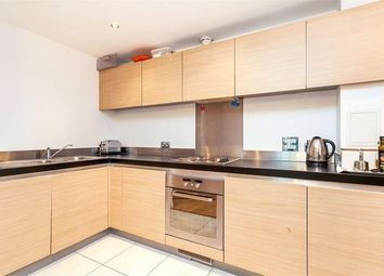 2 bed flat to rent in St. Pancras Way, London NW1
