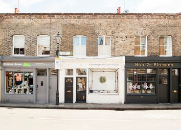 Thumbnail 2 bed terraced house for sale in Columbia Road, Shoreditch