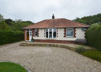 Thumbnail 3 bed detached bungalow for sale in Forestside, Hampshire
