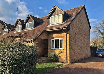 Thumbnail 2 bed terraced house to rent in Monks Crescent, Addlestone