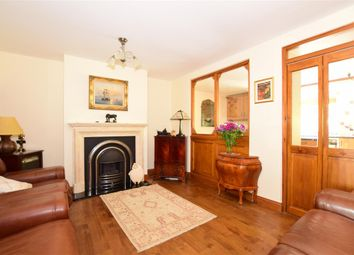 Thumbnail 2 bedroom terraced house for sale in Reach Road, St Margarets-At-Cliffe, Dover, Kent