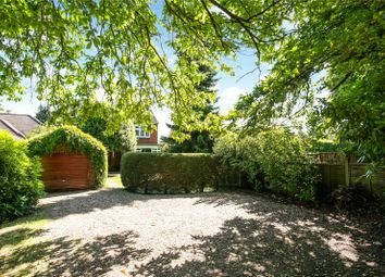 4 bed detached house for sale in Reading Road South, Church Crookham, Fleet GU52