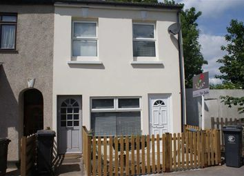 Thumbnail 1 bedroom flat for sale in Albion Terrace, Chingford, Chingford