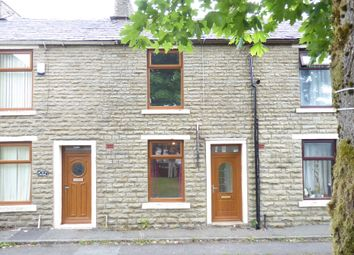 Thumbnail 2 bed terraced house to rent in Deardenegate Croft, Haslingden