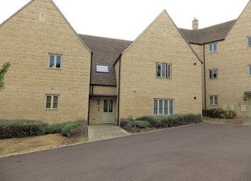 Thumbnail 2 bed flat for sale in Middle Mead, Cirencester