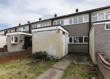 Thumbnail 3 bed terraced house for sale in Fambridge Road, Dagenham