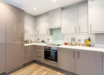 2 bed flat for sale in PriME1, Corporation Street ME1