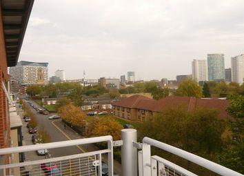 Thumbnail 2 bed flat to rent in Cregoe Street, Birmingham