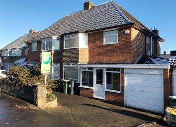Thumbnail 3 bed property to rent in Chestnut Drive, Castle Bromwich, Birmingham