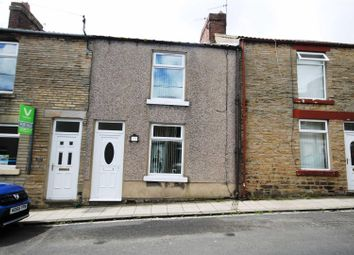 Thumbnail 2 bed terraced house to rent in High Hope Street, Crook