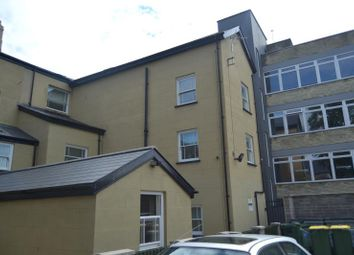 Thumbnail 1 bed flat to rent in 30, Stow Hill, Newport, Gwent, South Wales
