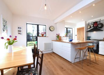 Thumbnail 4 bed semi-detached house for sale in Duncombe Hill, London