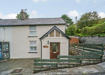 Thumbnail 2 bed semi-detached house for sale in Cwmerfyn, Cwmerfyn, Aberystwyth, Ceredigion