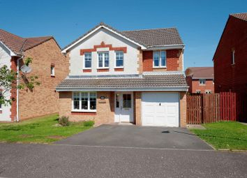 Thumbnail 4 bed detached house for sale in The Lairs, Blackwood, Lanark, South Lanarkshire