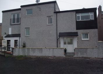 Thumbnail 1 bed flat to rent in Ballingry Lane, Lochgelly, Fife