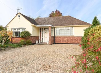 Thumbnail 3 bed detached bungalow for sale in St. Michaels Close, Walton-On-Thames