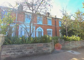 Thumbnail 4 bed terraced house for sale in Hampton Road, Forest Gate