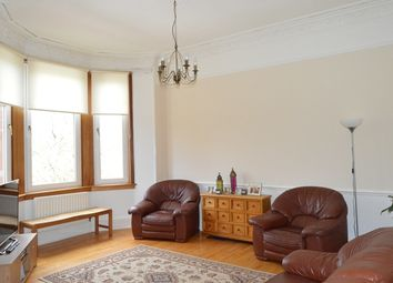 Thumbnail 1 bed flat for sale in Broomfield Road, Springburn, Galsgow