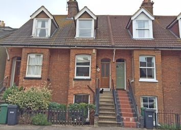 3 bed terraced house for sale in Victoria Road, Redhill RH1
