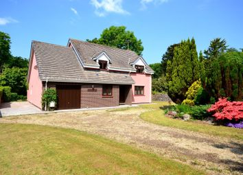 Thumbnail 5 bed detached house for sale in Manorbier, Tenby