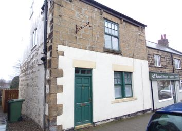 Thumbnail 3 bed town house for sale in Front Street East, Bedlington