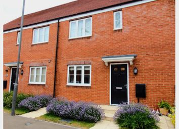 Thumbnail 2 bed maisonette for sale in Cardinal Drive, Aylesbury