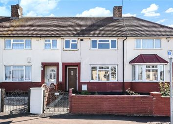 Thumbnail 3 bed terraced house for sale in West End Road, Ruislip, Middlesex