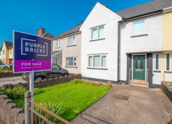 3 bed terraced house for sale in Clydesmuir Road, Cardiff CF24