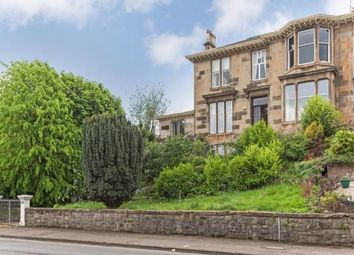 Thumbnail 4 bed flat for sale in Eldon Street, Greenock, Inverclyde