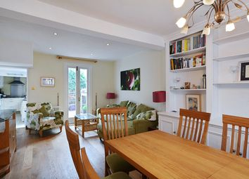 Thumbnail 4 bed terraced house to rent in Horder Road, London