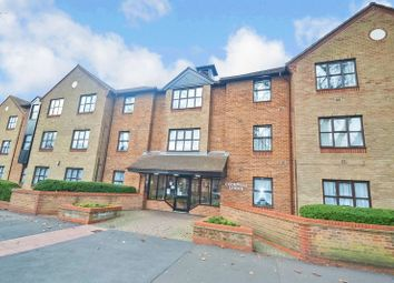 Thumbnail 1 bedroom flat for sale in Cromwell Lodge, Longbridge Road