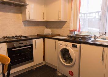 Thumbnail 4 bed flat to rent in Rainham Road South, Dagenham