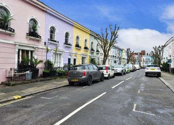 Thumbnail 2 bed end terrace house for sale in Kelly Street, London