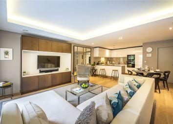 Thumbnail 1 bed flat for sale in Landau Apartments, 72 Farm Lane, London