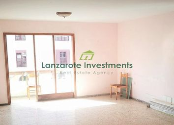 Thumbnail 4 bed apartment for sale in Arrecife, Lanzarote, Canary Islands, Spain