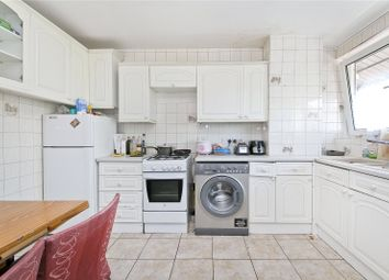 Thumbnail 3 bedroom maisonette to rent in Crowndale Road, London