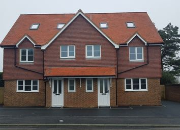 Thumbnail 4 bedroom semi-detached house to rent in Dallington, Heathfield