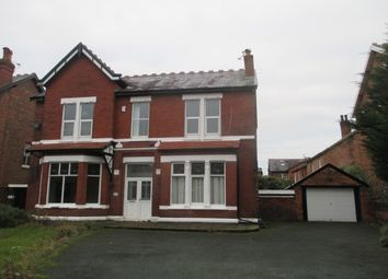 Thumbnail 4 bed property to rent in Lethbridge Road, Southport