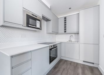 Thumbnail 1 bed flat for sale in Hughenden Road, High Wycombe, Buckinghamshire