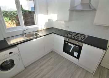 Thumbnail 2 bed property to rent in Falkland Road, Harringay