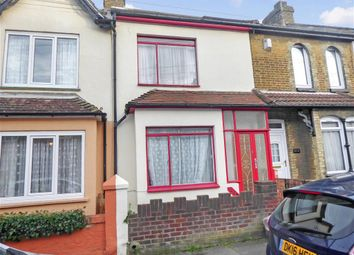 2 bed terraced house for sale in Canterbury Street, Gillingham, Kent ME7