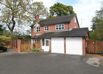 4 bed detached for sale in The Orchards