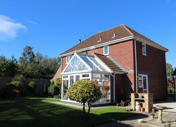 Thumbnail 4 bed detached house for sale in Shamfields Road, Spilsby