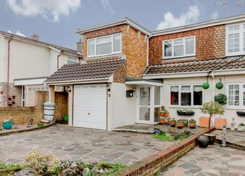Thumbnail 4 bed semi-detached house for sale in Rayleigh, Essex, Uk