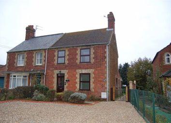 Thumbnail 3 bedroom cottage to rent in Heath Road, Dersingham, King's Lynn