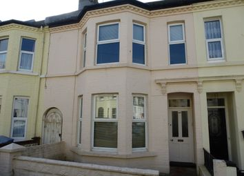 Thumbnail 1 bed flat for sale in Cornwall Road, Bexhill-On-Sea